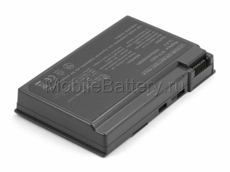 Аккумулятор для ноутбука Acer BTP-63D1, BTP-AHD1, BTP-AID1