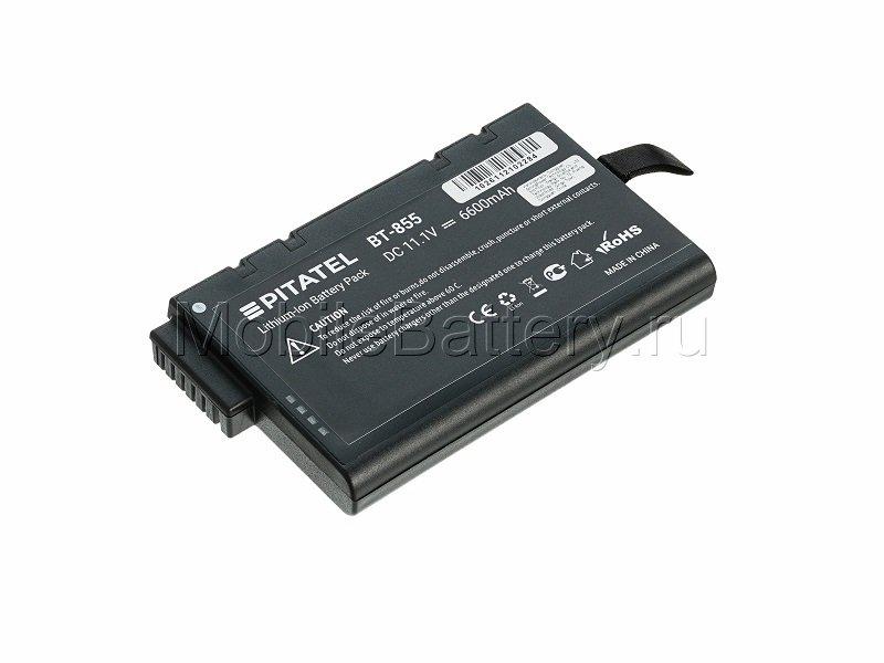 Аккумулятор Samsung DR202, SP202A, SP202B, SSB-P28LS6 (6600mAh)
