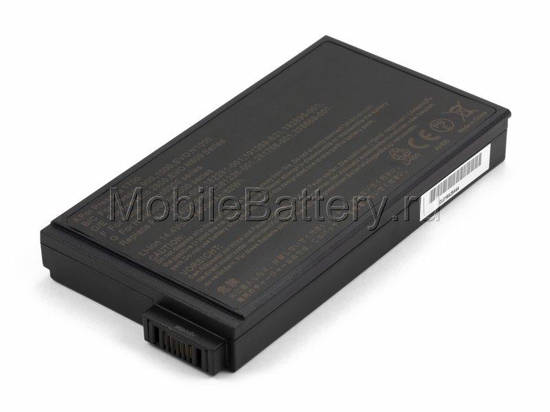 Аккумулятор для ноутбука HP Compaq DG105A, HSTNN-IB01