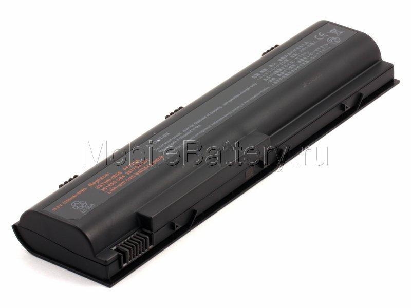 Аккумулятор HP Compaq HSTNN-DB17, HSTNN-IB09, HSTNN-UB17