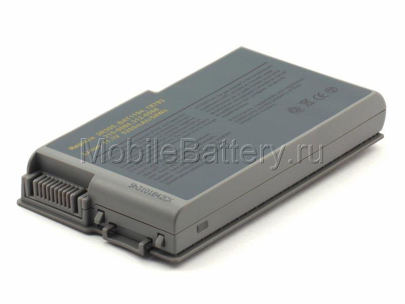 Аккумулятор Dell 3R305, 4M010, C1295, J2178, KD552, M9014, YD165