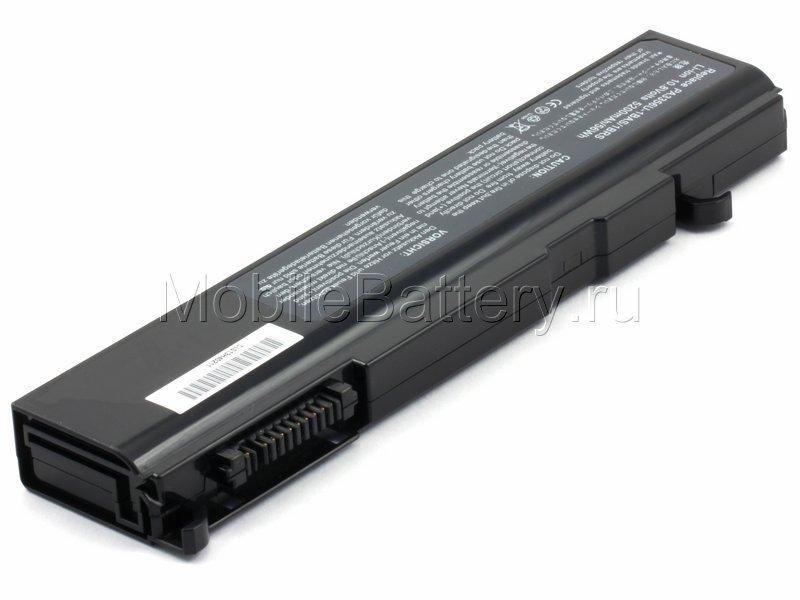 Аккумулятор для Toshiba PA3356U-3BRS, PA3588U-1BRS, PABAS071