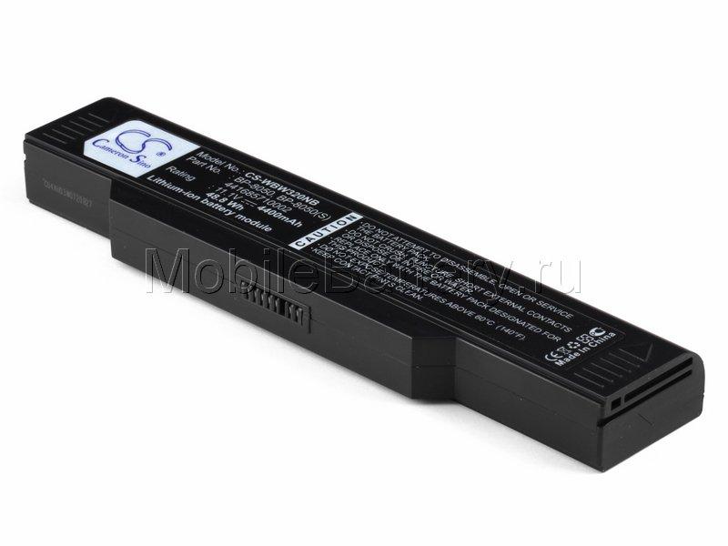 Аккумулятор для Fujitsu Siemens Amilo L1300, M1420 (BP-8050)