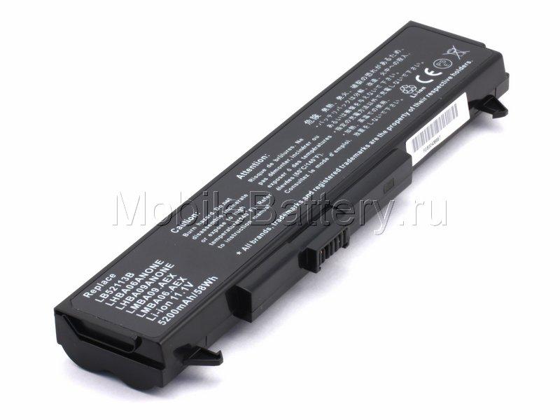 Аккумулятор для ноутбука LB32111B, LB52113D, LB62115E