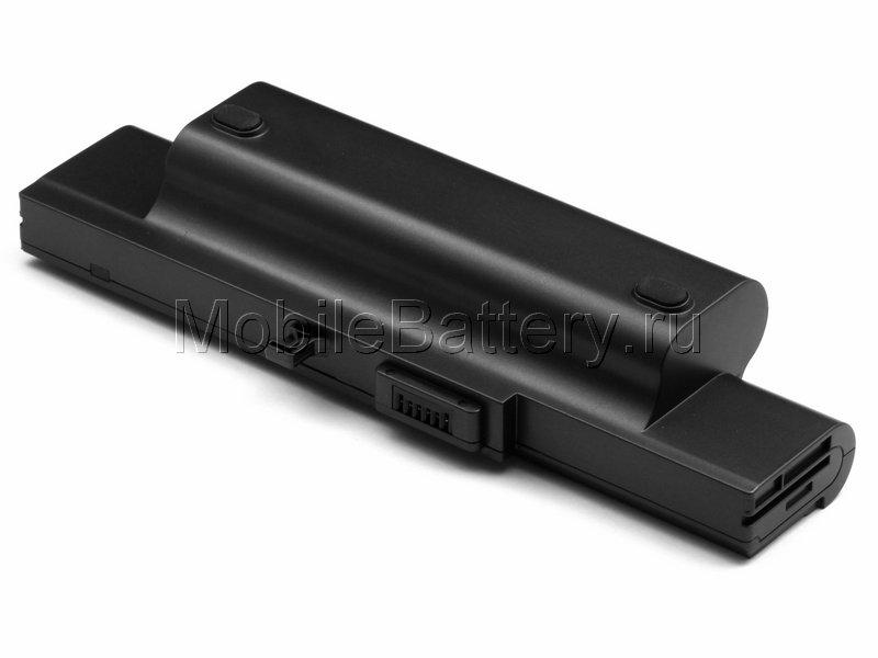 Усиленный аккумулятор Sony VGP-BPL5, VGP-BPL5A, VGP-BPS5A