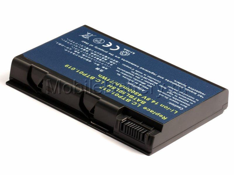 Аккумулятор для ноутбука Acer BATBL50L4, BATBL50L8H