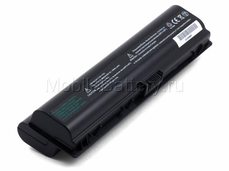 Усиленный аккумулятор HP Compaq EV089AA, HSTNN-DB42, HSTNN-LB42
