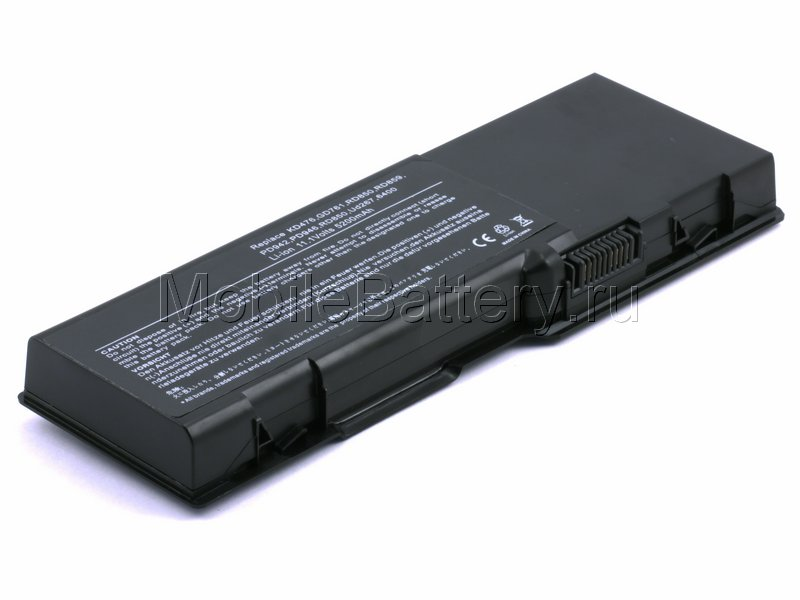 Аккумулятор для ноутбука Dell GD761, HK421, KD476