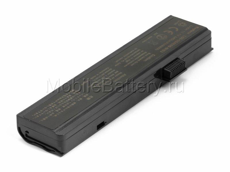Аккумулятор для Fujitsu Amilo Li1818, Pa1510 (3S4000-G1S2-04)
