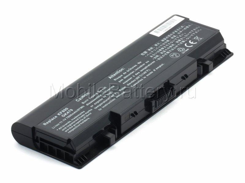 Усиленный аккумулятор для Dell FK890, FP282, GK479, NR222, TM980