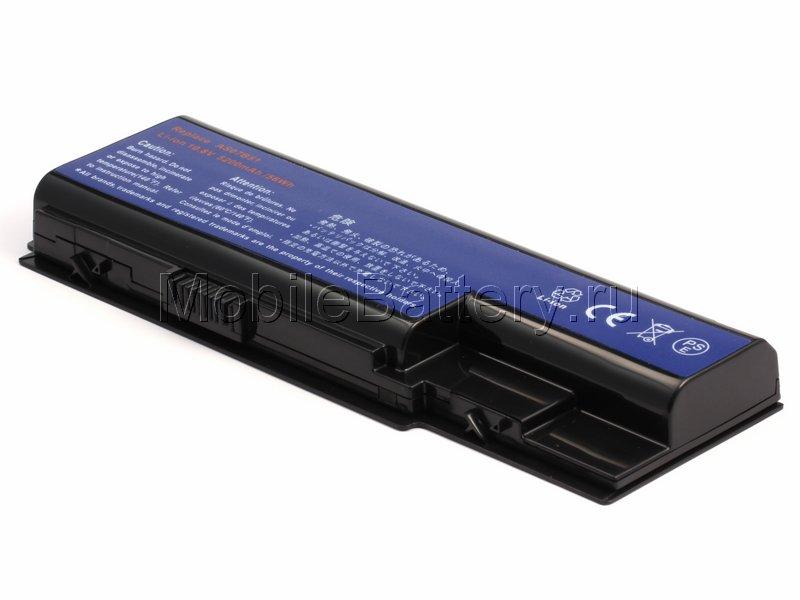 Аккумулятор для Acer AS07B31, AS07B41, AS07B42, AS07B51 (10.8V)