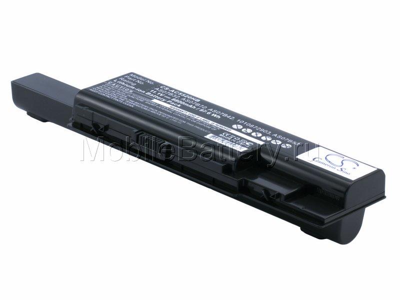 Усиленный аккумулятор Acer AS07B31, AS07B41, AS07B42, AS07B51