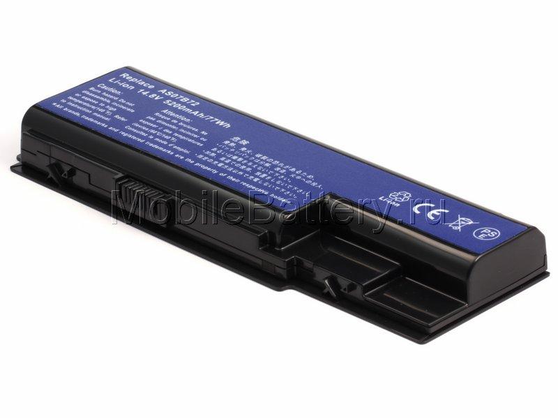 Аккумулятор Acer AS07B31, AS07B32, AS07B41, AS07B51 (14.8V)
