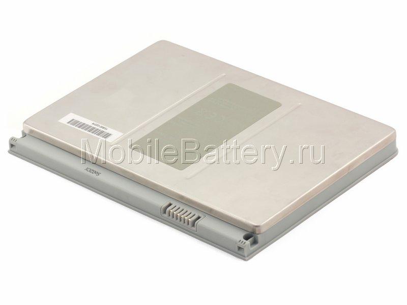 """Аккумулятор для ноутбука Apple MacBook Pro 17"""" A1189, MA458G/A"""