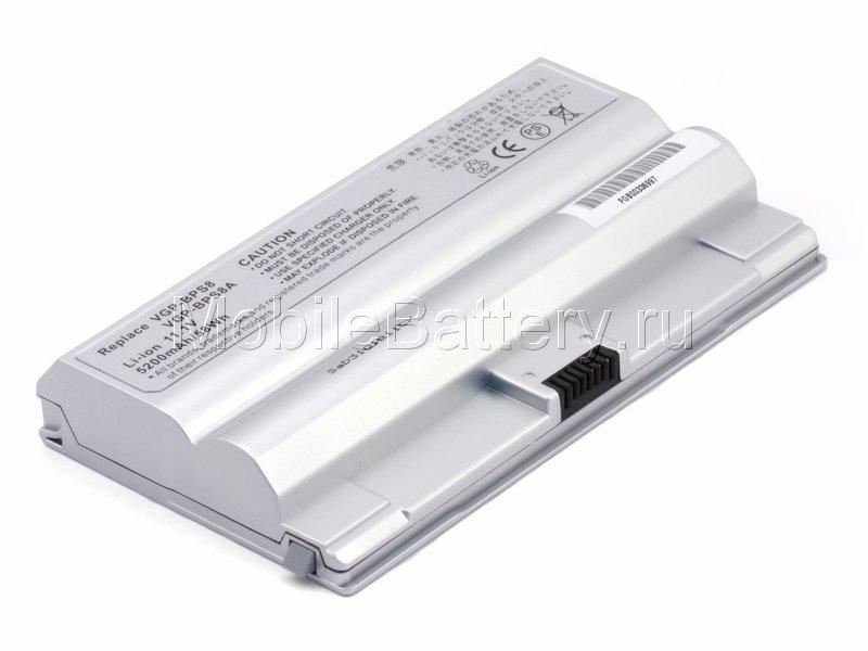 Аккумулятор для ноутбука Sony VGP-BPS8/S, VGP-BPS8A
