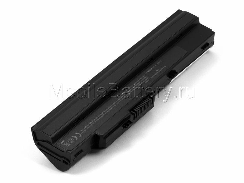 Аккумулятор для LG X110, MSI Wind U90, U100 (BTY-S11, BTY-S12)