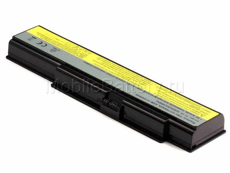 Аккумулятор для ноутбука Lenovo 121000649, 121TS0A0A, 45J7706