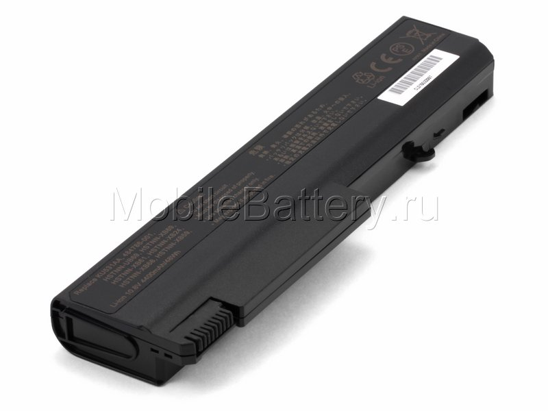 Аккумулятор HP 486296-001, HSTNN-IB69, KU531AA, TD06 (4400mAh)