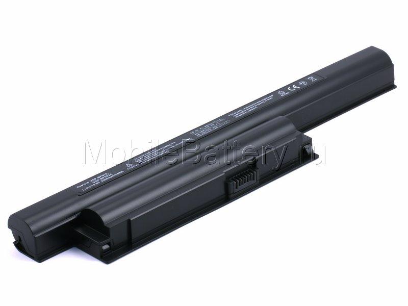 Аккумулятор Sony VGP-BPS22, VGP-BPS22A, VGP-BPL22 (4400mAh)
