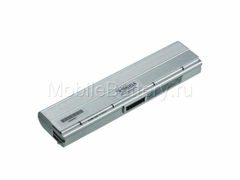 Аккумулятор для ноутбука Asus A32-U6, A33-U6