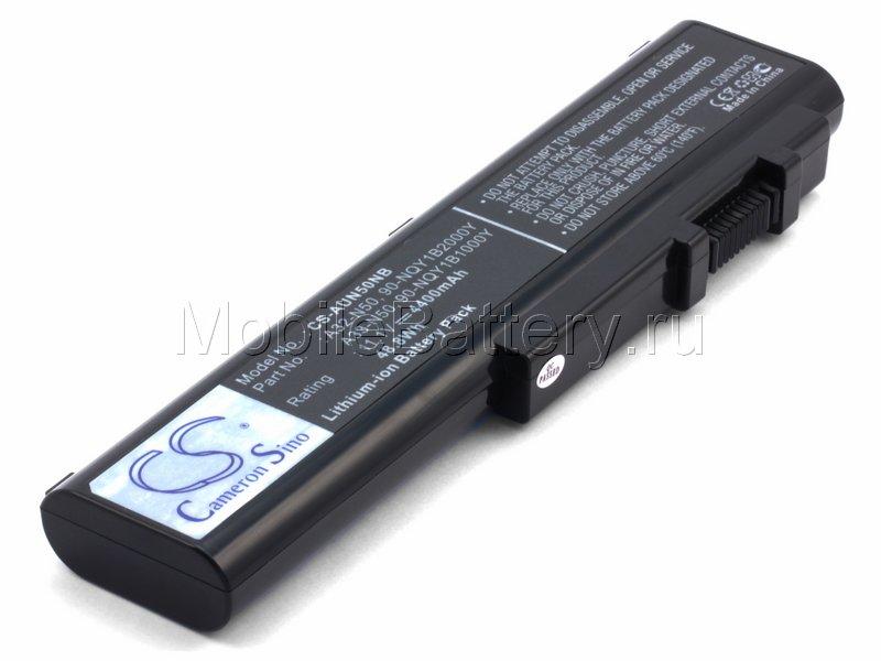 Аккумулятор для Asus N50V, N50VC, N50Vn, N51V (A32-N50, A33-N50)