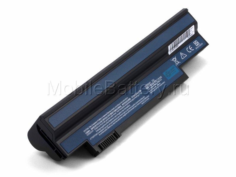 Усиленный аккумулятор Acer UM09G31, UM09H31, UM09H36, UM09H41