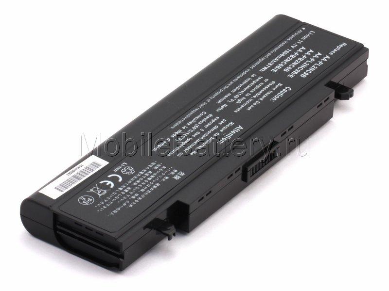 Усиленный аккумулятор Samsung AA-PB2NC6B, AA-PB4NC6B, AA-PL2NC9B