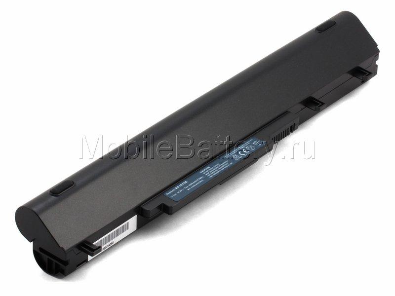 ��������� ����������� Acer AS09B3E, AS09B56, AS09B58
