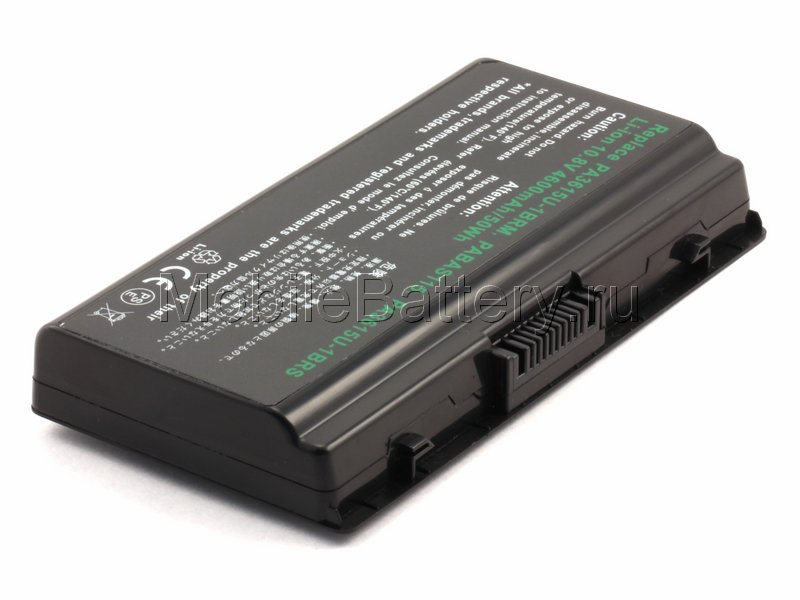 ����������� ��� �������� Toshiba PA3615U-1BRM, PABAS115