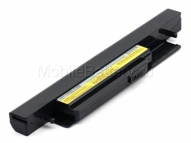 Аккумулятор для Lenovo IdeaPad U450P, U550 (57Y6309, L09C6D21)