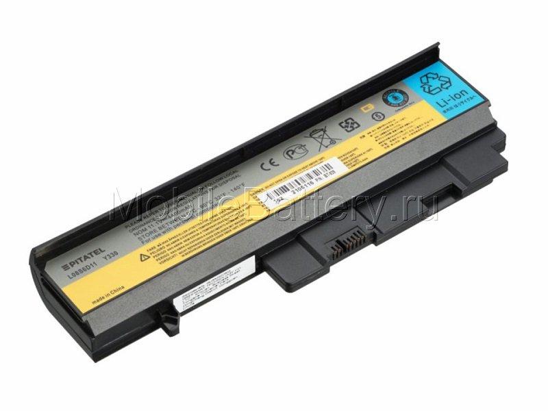 Аккумулятор для Lenovo IdeaPad Y330 (L08L6D11, L08S6D11)