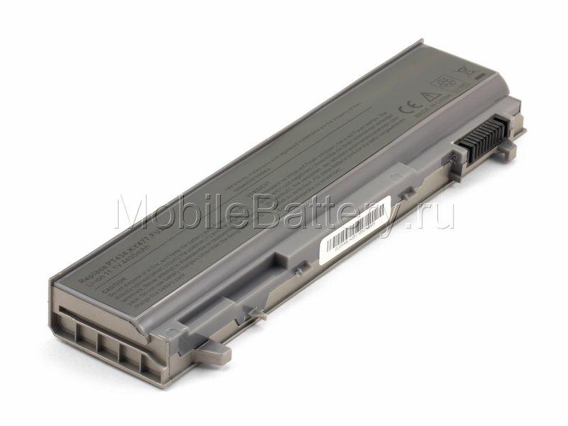 Аккумулятор Dell 312-0748, 4M529, NM631, PT434, WG351 (4800mAh)
