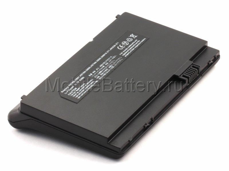 Усиленный аккумулятор HP Compaq 493529-371, FZ441AA, HSTNN-OB80
