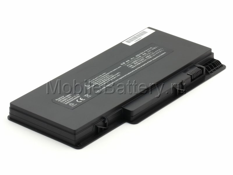 Аккумулятор для ноутбука HP 577093-001, FD06, VG586AA