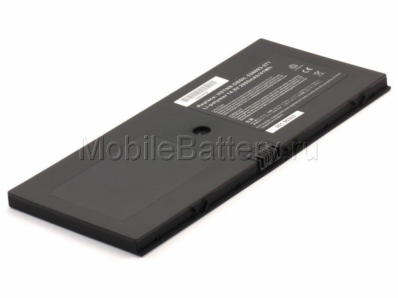 Аккумулятор для ноутбука HP 580956-001, BQ352AA, HSTNN-SB0H