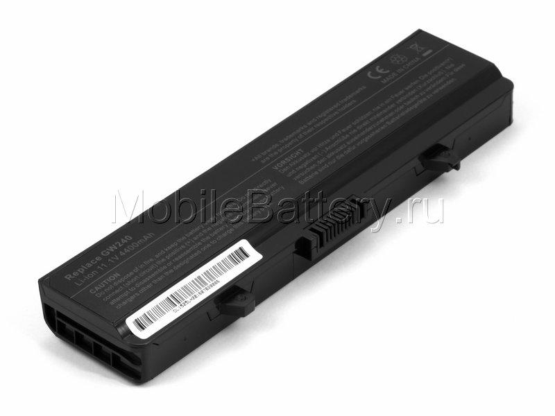 Аккумулятор для Dell GW240, H416N, M911G, X284G (4400mAh)
