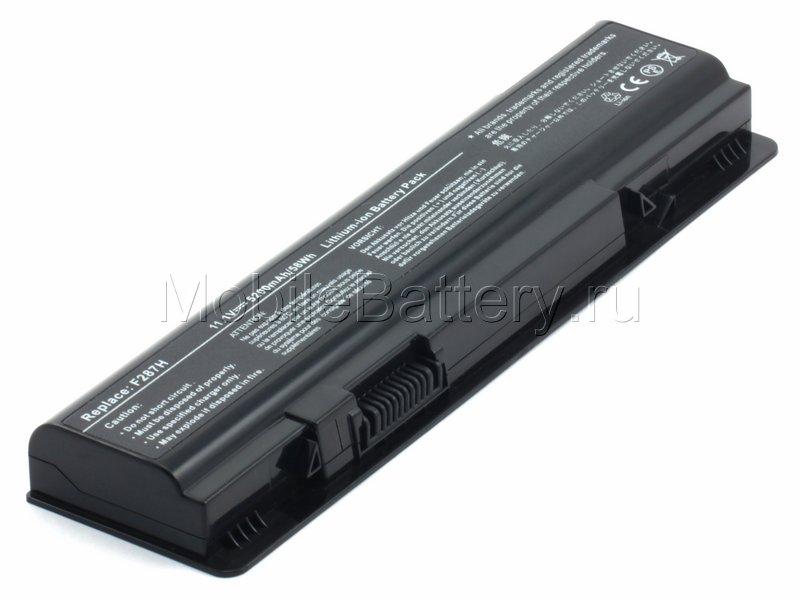Аккумулятор для Dell Vostro 1015, A860 (F286H, F287H, G069H)