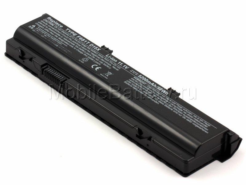 Аккумулятор для ноутбука Alienware M15x (F681T)