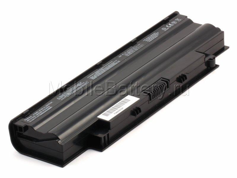 Аккумулятор для Dell Inspiron N5010 (J1KND, J4XDH) 4400mAh