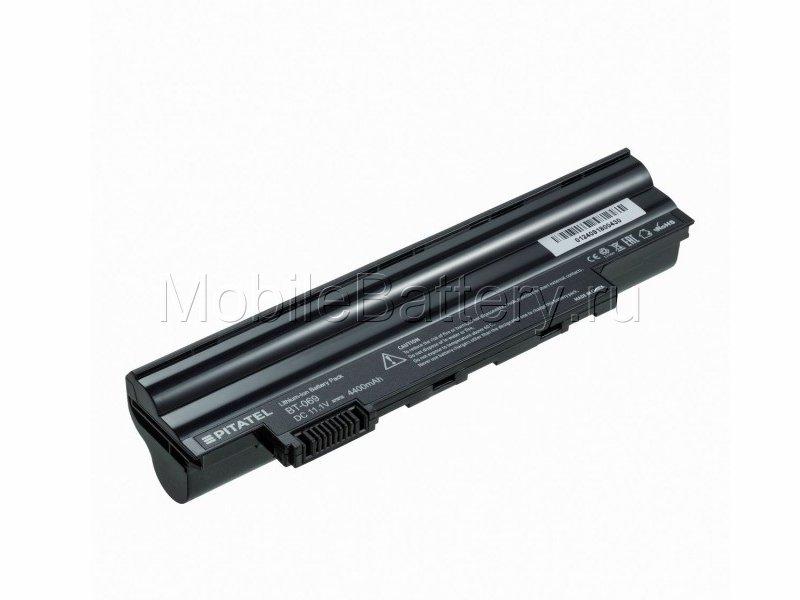 Аккумулятор для Acer Aspire One 522, D257 (AL10A31, AL10B31)
