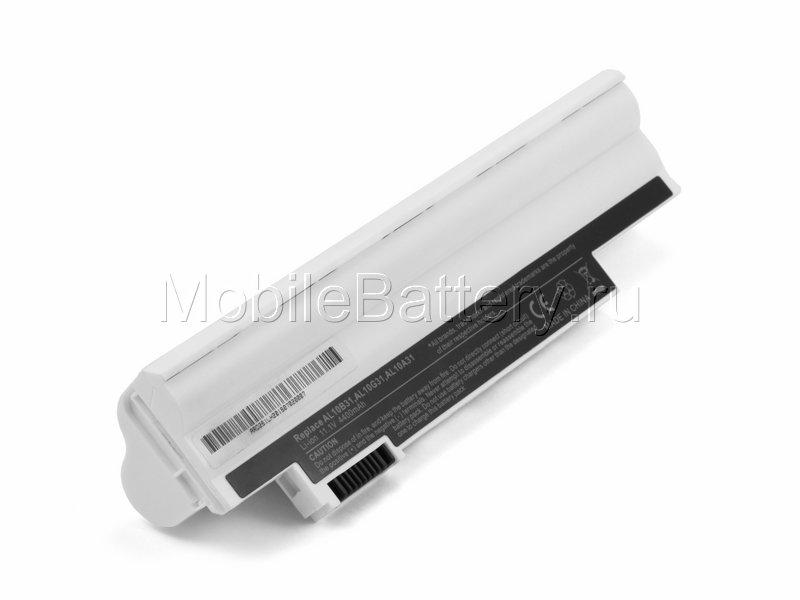 Аккумулятор для Acer Aspire One 522, D255 (AL10A31, AL10B31)