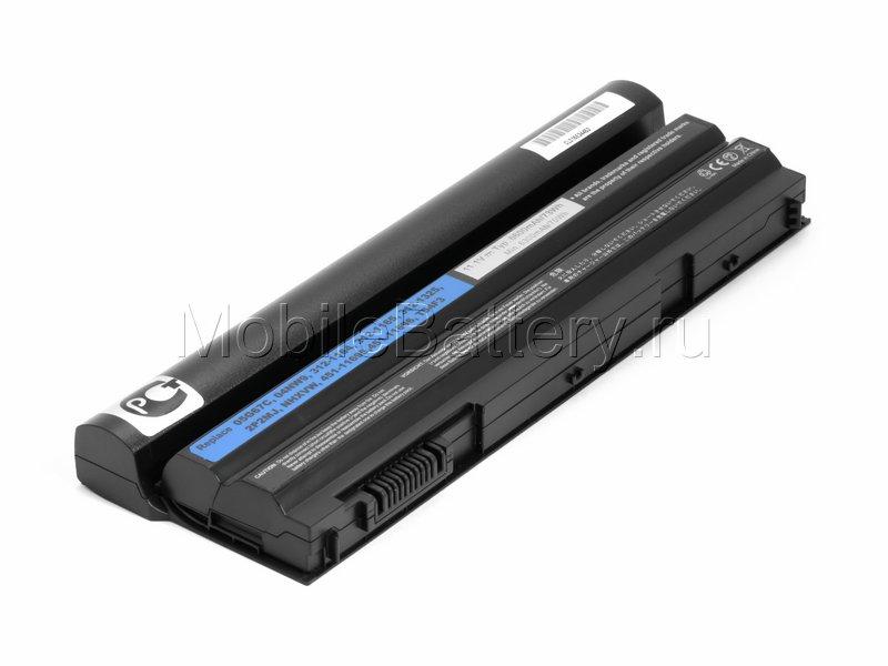 Усиленный аккумулятор Dell 312-1165, 312-1311, 8858X, T54FJ