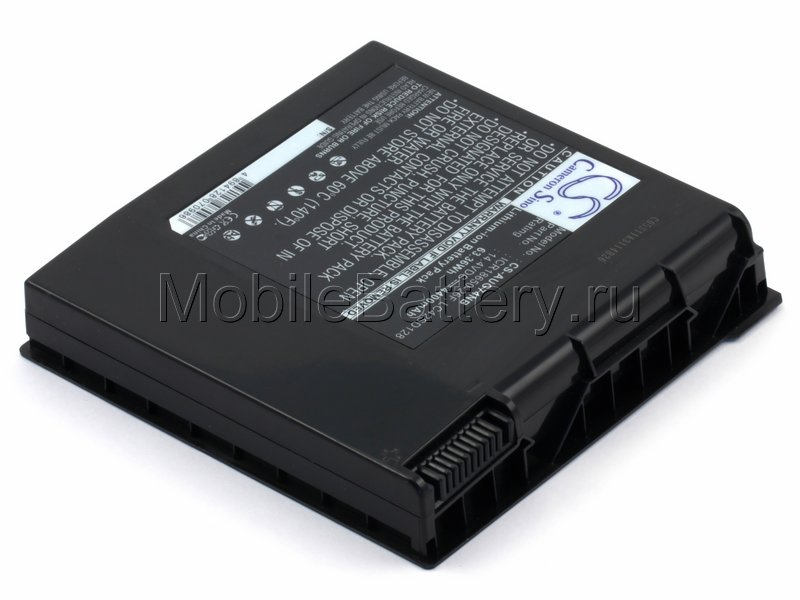 Аккумулятор для ноутбука Asus G74SX (A42-G74)