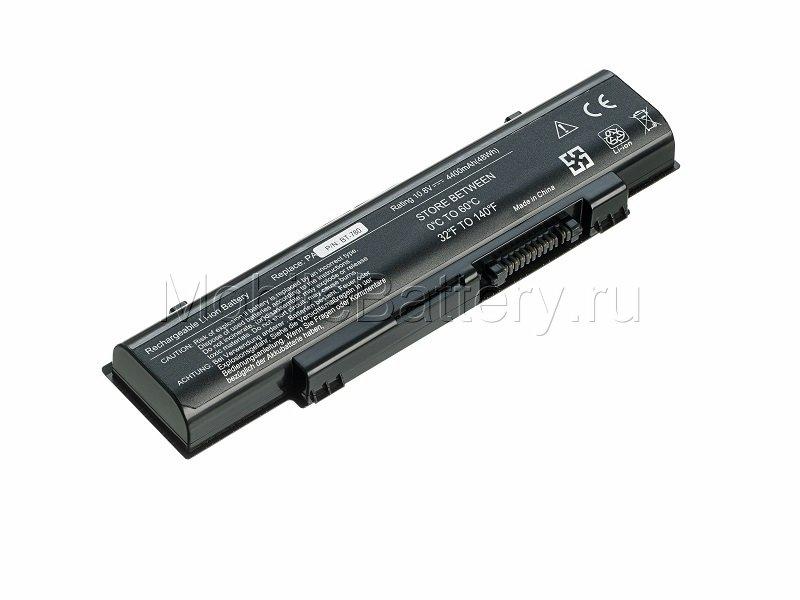 Аккумулятор для ноутбука Toshiba PA3757U-1BRS, PABAS213