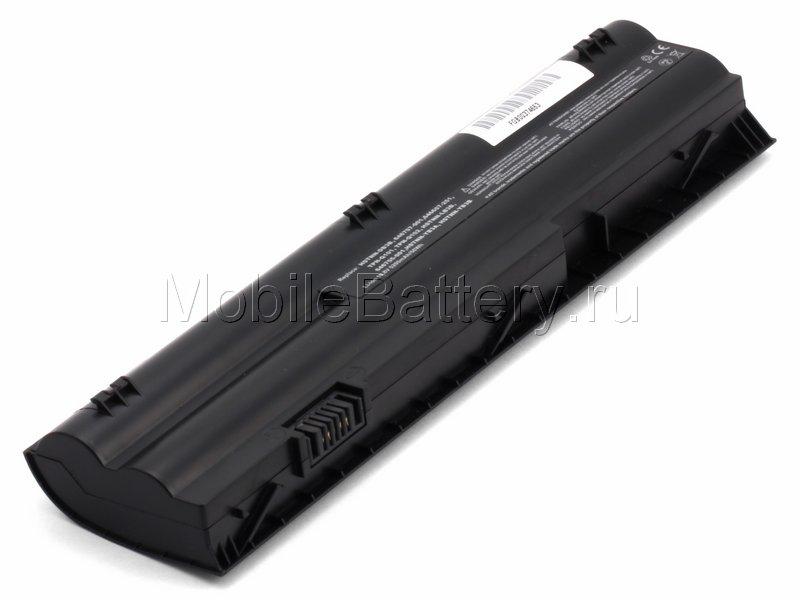 Аккумулятор HP 646657-241, HSTNN-YB3B, MT03, MT06 (4400mAh)