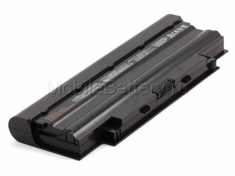 Усиленный аккумулятор Dell 312-0233, 383CW, 9JR2H, 9T48V, J1KND