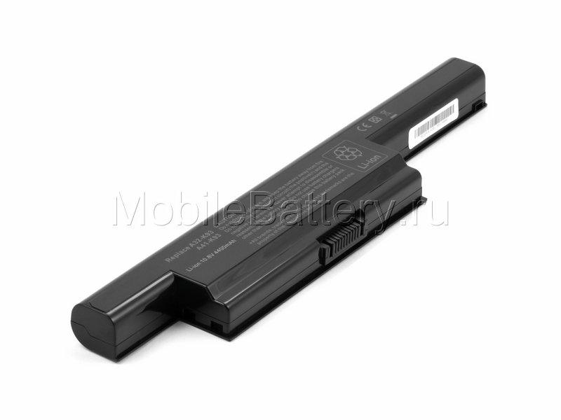 Аккумулятор для ноутбука Asus K93S, K93SM, K93SV (A32-K93)