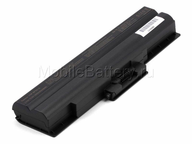 Аккумулятор Sony VGP-BPS13, VGP-BPS13A/S, VGP-BPL21 (4400mAh)