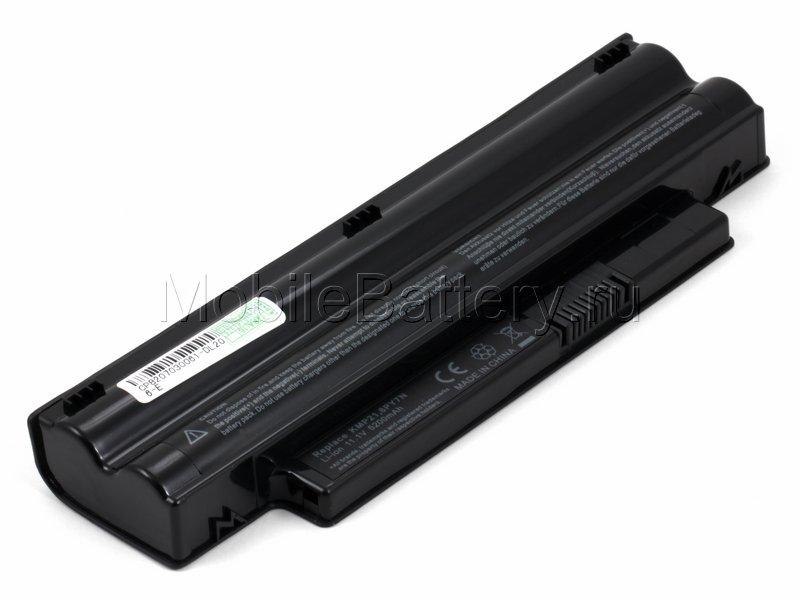 Аккумулятор для ноутбука Dell Inspiron Mini 1012, 1018 (черный)