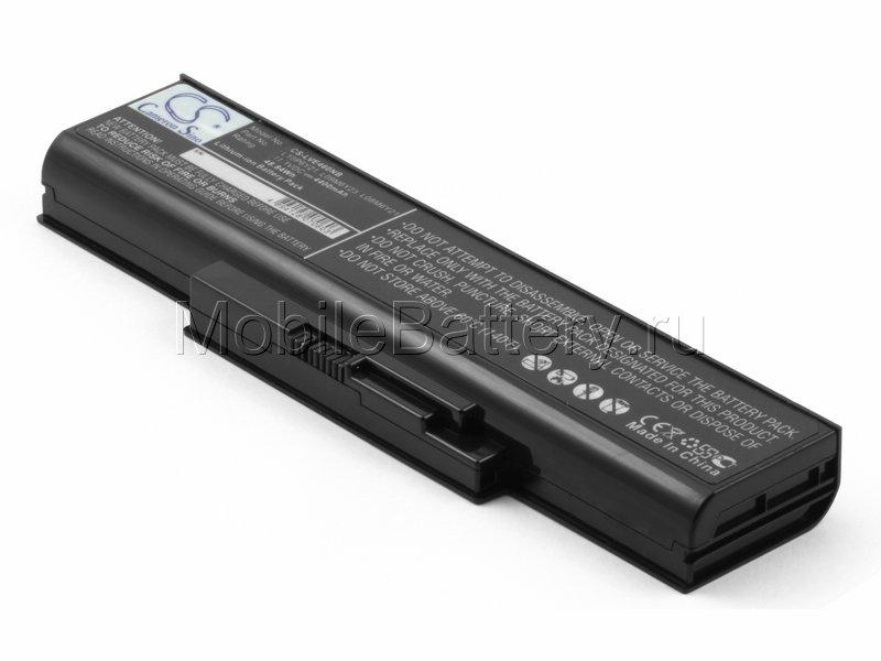 Аккумулятор для ноутбука Lenovo L08M6D23, L08M6D24, L08P6D11